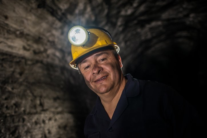 Workers Compensation For Miners and Construction Workers